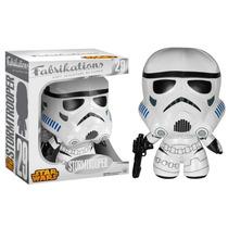 Star Wars Funko Fabrikations Peluche De Stormtrooper
