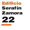 Proyecto Edificio Serafín Zamora