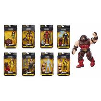 X-men Marvel Legends Infinite Series Baf Juggernaut