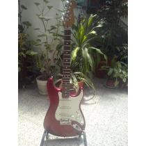 Fender Stratocaster Usa American Standard Permuto
