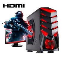 Pc Gamer Armada | Cpu Intel I7 | 16gb 2tb Geforce Gtx 1080