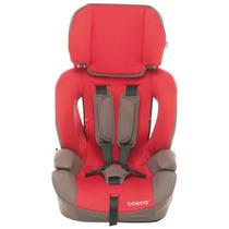 Cadeira Criança Connect P/ Auto Vermelha Granada