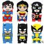 Funda Artiko Superheroes- Iphone Y Samsung