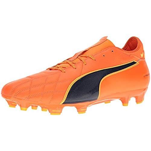bf93f77c00ed5 Zapato De Fútbol Evotouch 3 Lth Fg Para Hombre De Puma -   69.990 en  Mercado Libre