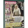 Revista Pronto 376 Alberto Migre Spinetta Jessica Cirio Gala