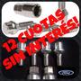 Tuercas De Seguridad Para Ford Focus12 Cuotas Sin Interes!