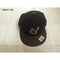 Gorra New Era Original Acereros De Pittsburgh Talla 7 1/8