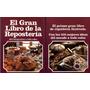 Gran Libro De La Repostería Tortas Pasteleria Panes + Regalo