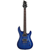 Cort Kx Custom Guitarra Electrica Microfonos Dobles Seymour