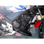 Topes Anticaida/caida Honda Cbr 500 Sliders