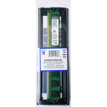 Memória Kingston Ddr2 2gb 667mhz Pc2-5300