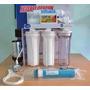 Purificador De Agua - Osmosis Inversa - Hidrofiltros.