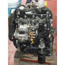 Motor 3/4 Turbo Diesel Vw 1.9 L - A3. Beetle, Derby