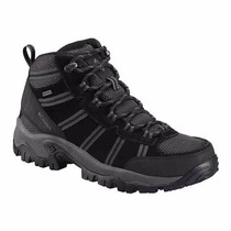 Zapatillas Botas Columbia Grants Pass Impermeable Trekking H