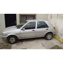 Ford Fiesta 1.3 Clx Mod 1996 Con Gnc