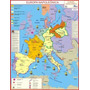 Mapa Da Europa Napoleônica