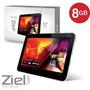 Tablet Microlab Ziel Mcl 4712 10 Pulgadas