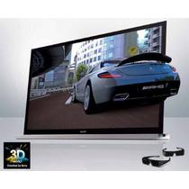 Smart-tv Sony Led 3d 55 Super Slim!!!