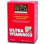 Ultra Vitaminico Ultra Tech Complejo De Vit / Minerales