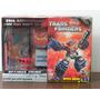 Figura Transformers Optimus Prime G1 25th Aniversary