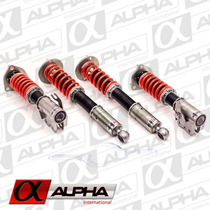 Coilovers Nissan 240sx 1995-1998 Godspeed Mono Rs