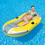 Bote Inflable Hydro-forte Capacidad 190 Kilos