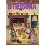 La Revista Utilisima Nro 70 1995 Ointura Sobre Madera Tejido<br><strong class='ch-price reputation-tooltip-price'>$ 45<sup>00</sup></strong>
