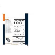 Kit Turbinamento D10 / D20 / D40 / D70 / Veraneio