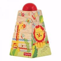 Promoção Brinquedo Para Bebês Fisher Price Quebra-cabeça
