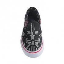 Panchas Addnice Original Star Wars Dart Vader Brillan Oferta