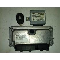 Kit Modulo Injeção Fiat Fire Flex 1.3 55246546