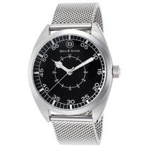 Reloj Ben & Sons 10014-022s Es Voyager Stainless Steel Mesh
