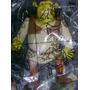 Mc Donald`s Shrek Tercero Muñeco Con Sonido 2007 Cerrado