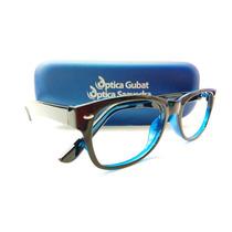 Anteojo Armazón Gafas Retro Vintage Hipster Optica #8005