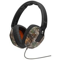Audífono Skullcandy Crusher Headphones With Built-in Amplif1