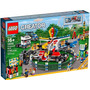 Lego 10244 Juego Mecanico, Creator Colección, C/envio