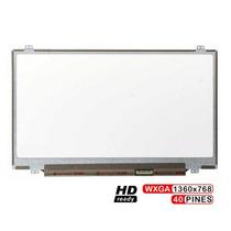 Pantalla Display Hp 14-n209la 14.0 Slim 40p Compatible