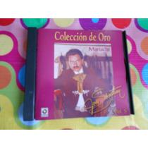 Joan Sebastian Mariachi Cd Coleccion De Oro Vol.5