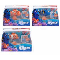 Educando Buscando A Dory Pez Nemo Marlin Robofish