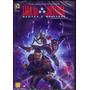 Dvd Dc Liga Da Justiça Deuses E Monstros Original C/dublagem