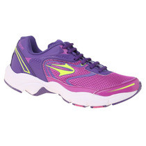 Zapatillas Topper Lady Softrun Running (24983)