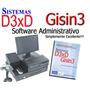 Mejór Software Administrativo Sistemas D3xd Factura Seniat