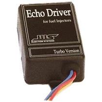 Echo Driver His, Aspirado E Turbo