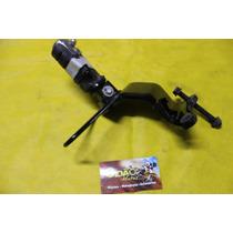 Pedaleira Com Suporte Original Shadow 750 2012