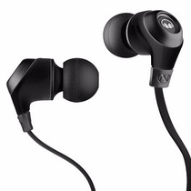 Auriculares Monster N-ergy Negro