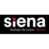 Siena Rodrigo De Araya 3280