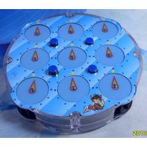 Magic Clock Rubik Puzzle Rompecabezas Speedcube Competencia