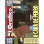 El Gráfico 3959 C- Nacho Gonzalez- Racing/ Platense 0 Boca 1