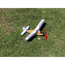 Vendo Kit Motor A Goma Cessna 170