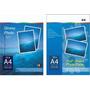 Papel Fotografico Glossy Premium 13 X 18 200 Gs 2000 Hjs